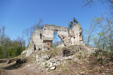 05 Schlossberg 375x250 - Schlossbergwanderung