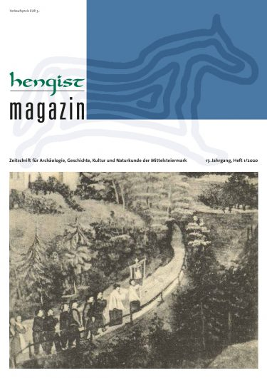 1 20 Hengist Magazin Titel 375x530 - Hengist-Magazin 1/20