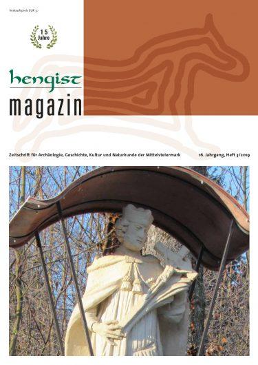 3 19 titel 375x530 - Hengist-Magazin 3/19