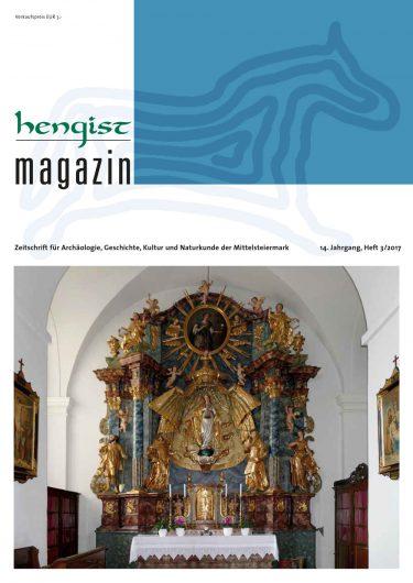 Hengist Magazin Titelseite 3 2017