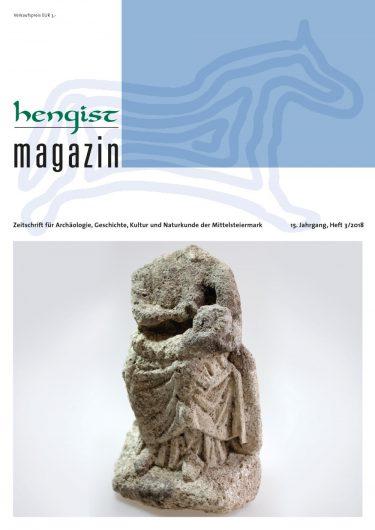 Hengist Magazin Titelseite 3 2018