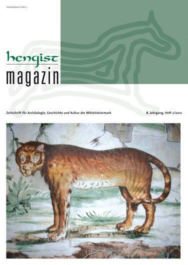 Hengist Magazin 2/12