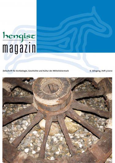 Hengist Magazin 3/10