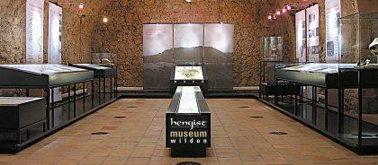 Foto Hengist Museum