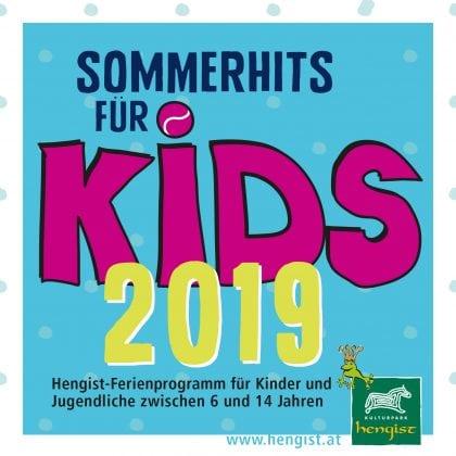 Kinderferienprogramm 2019 Titel 420x420 - Hengist-Ferienprogramm 2019