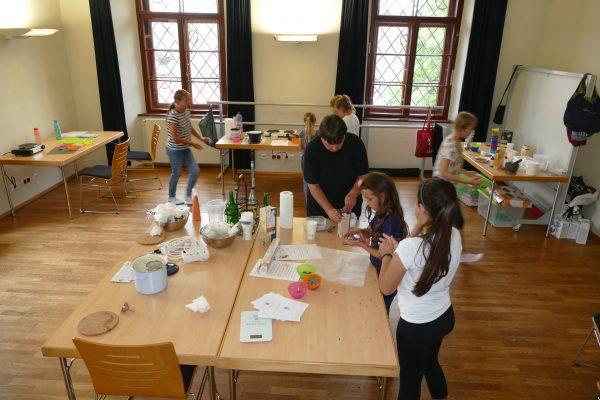 Kreative WS 2021 16 600x400 - Kreative Workshops 2021
