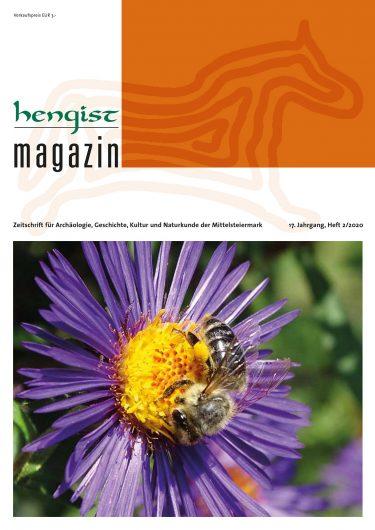 Titel HM2 20 375x530 - Hengist-Magazin 2/20