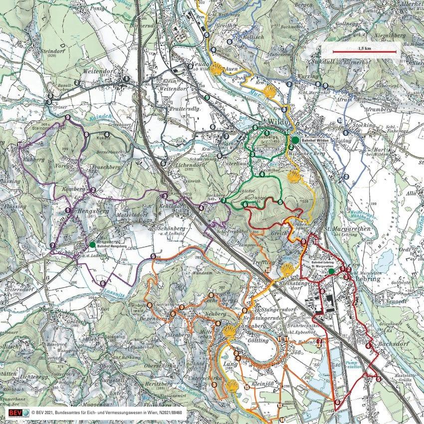 Wanderwegkarte2021 850x850 - Kulturwanderweg