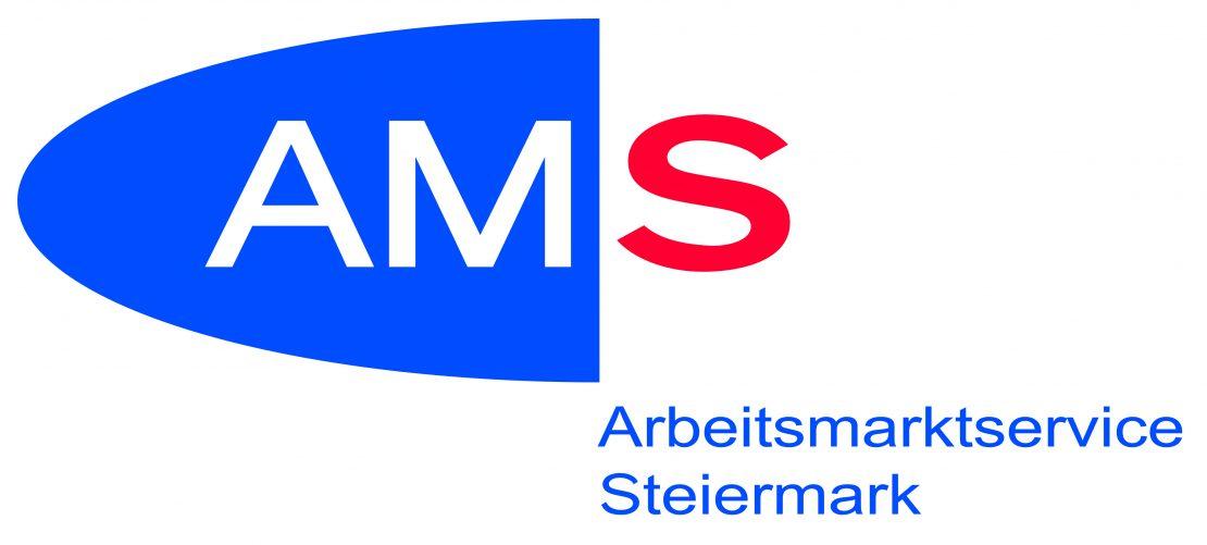 Logo AMS Steiermark