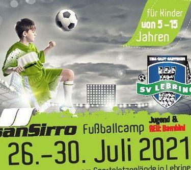 sansirro Fussballcamp cr 375x333 - Sommerhits für Kids 2021