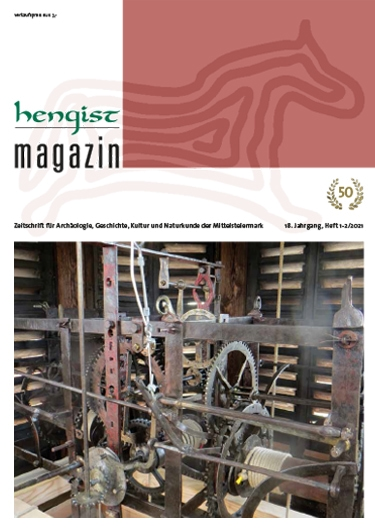 titel hm 1 2 21 - Hengist-Magazin 1-2/2021