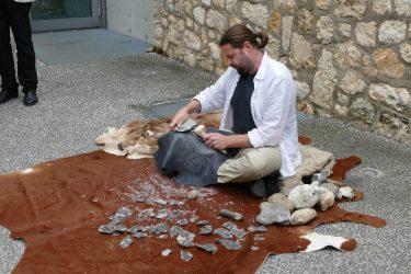 veranstaltungen 2019 exparchaeologie 375x250 - Experimentelle Archäologie