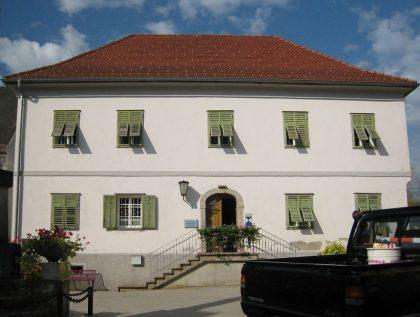 veranstaltungen 2019 gemeindeamt hengsberg 420x317 - Eröffnung Gemeindeamt Hengsberg