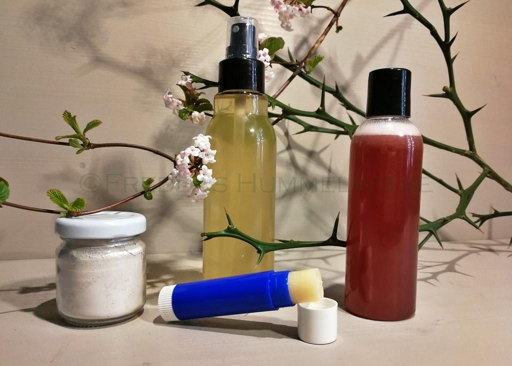 veranstaltungen 2019 gruene kosmetik - Kurs: Grüne Kosmetik